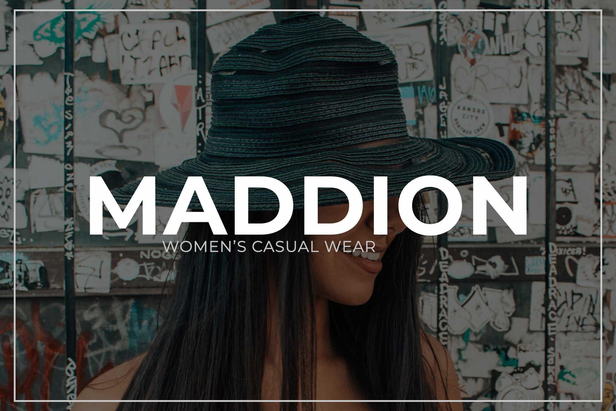 maddion1